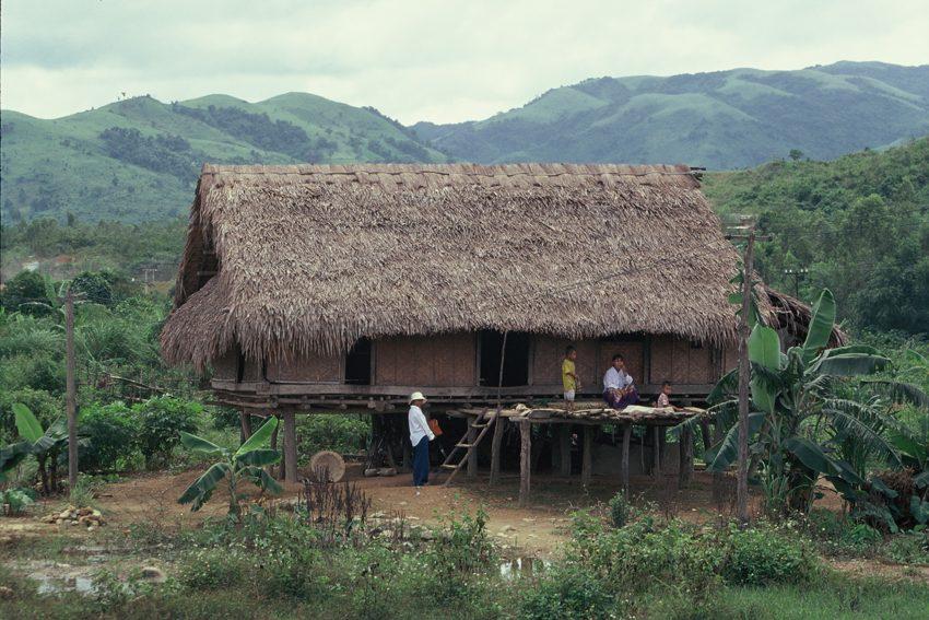 Überraschungen in Laos