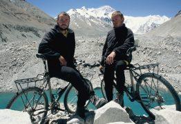 4 Jahre mit dem Rad um die Welt