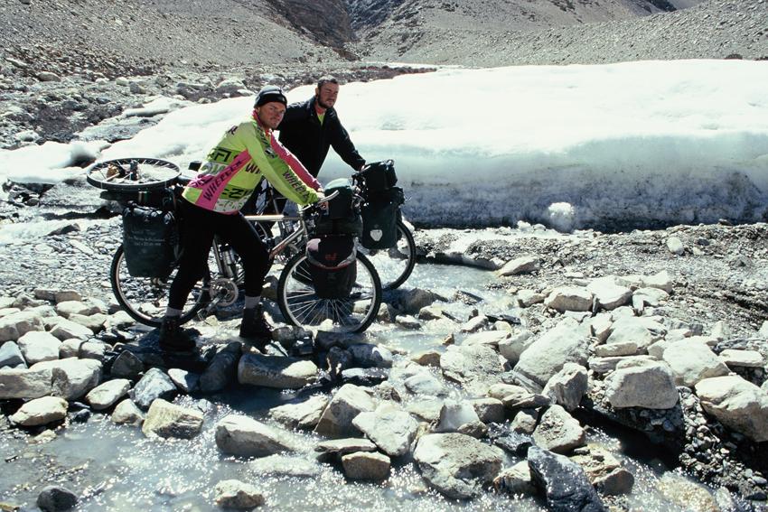 Tibet – Erfolg und Desaster am Mount Everest