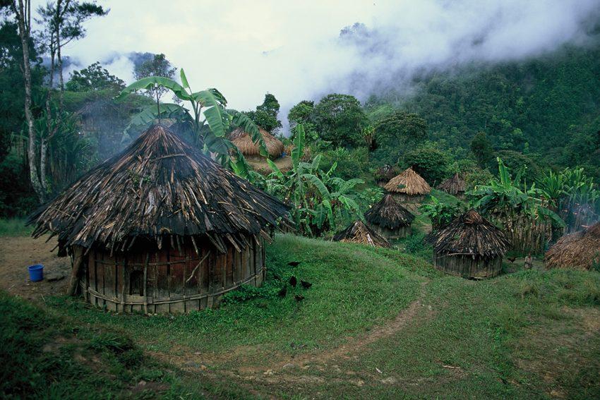 West Papua – In die lebendige Steinzeit