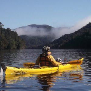 Tasmanien 2011 - 2012