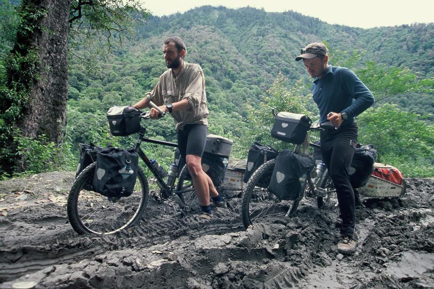 Trans Himalaya – Hart am Limit