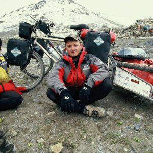 Trans Himalaya 2004