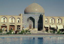 Iran – Die heißeste Wüste der Welt und die Perle Persiens