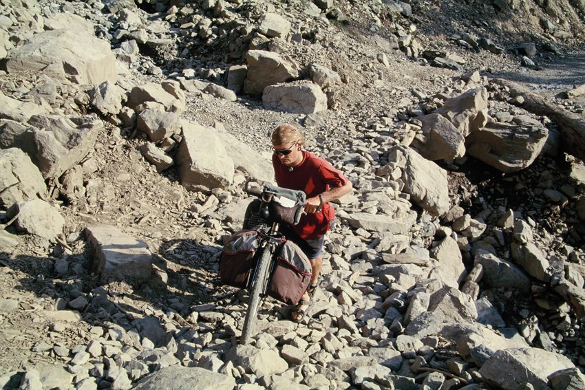 Pakistan – Zurück im Himalaya
